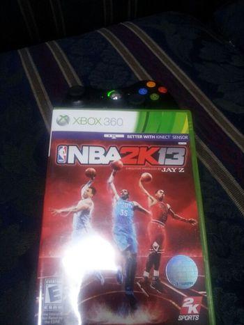 Playin 2k Be4 Work