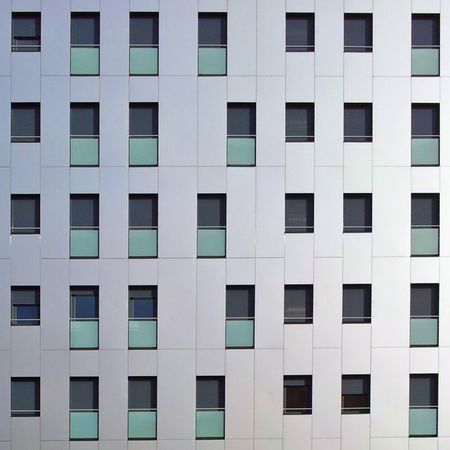 Architecture Arkiromantix Minimalarchitecture