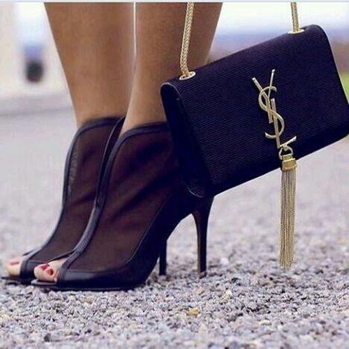 Yvessaintlaurent Fashion Luxury Fashionlifestyle