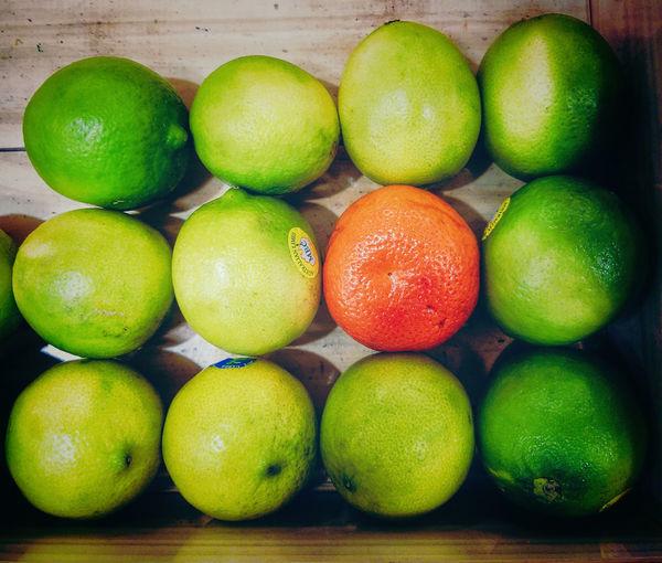 Fruit Sour