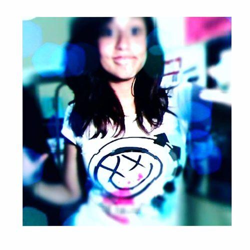 Blink182 Blink 182 Girl Photo