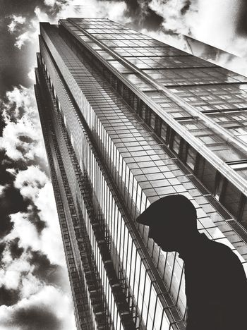Streetphotography Blackandwhite Architecture Capa Filter