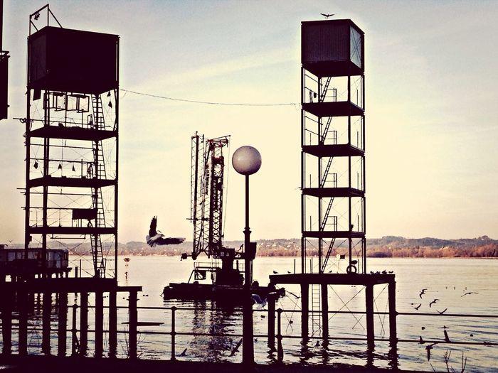 Seebühne Bregenz Snapshot
