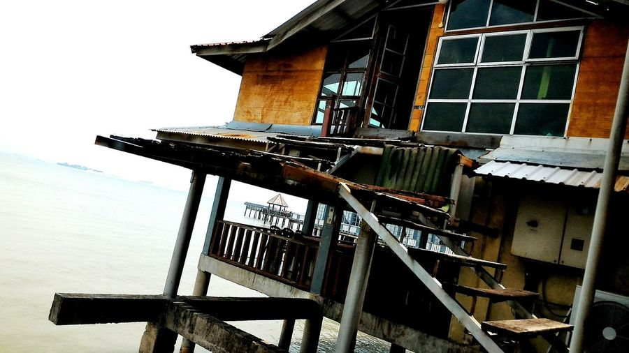 Tanjung Piai Outdoors Day Built Structure Architecture No People Travel Destinations Sky