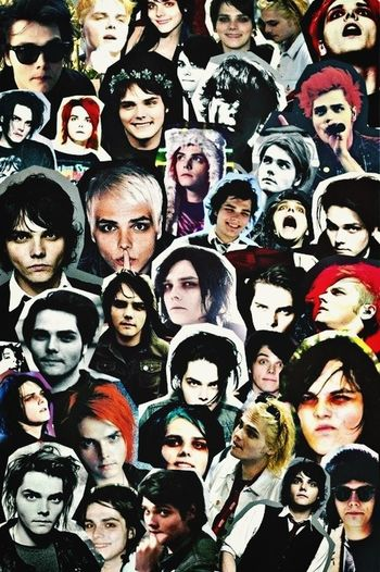 Collage Gee ♥