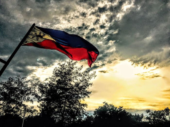 Happy 118th Independence Day Philippines EyeEm Best Shots Eyeem Philippines EyeEm Philippines: Our Independence Day 2016 IPhoneography Nephophilia