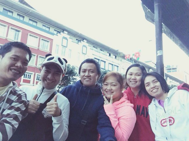 Baguio all stars