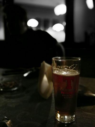 Mai rifiutare una tennents... Beer Tennents Bar