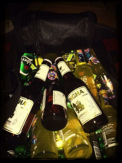 drinking for days Alcohol Beer Xide Party