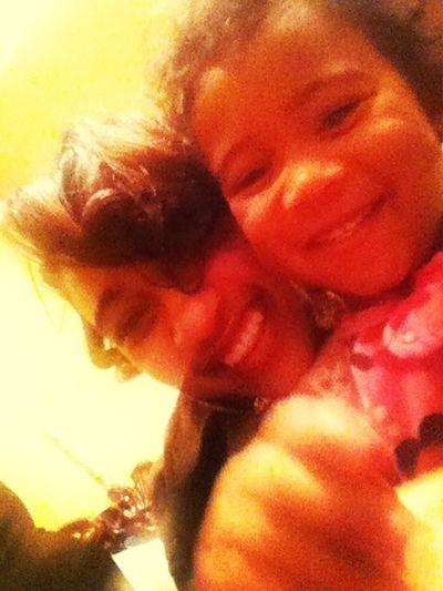 Me & Skye