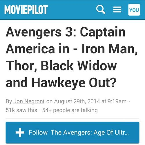 Marvel Avengers Worstnews