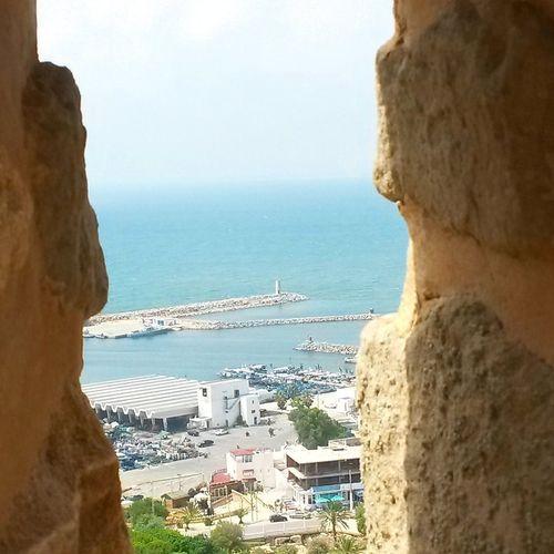 Tunisia Harbour Castle