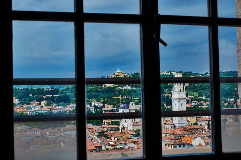 Verona from the
