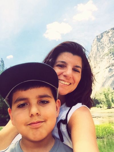 Yosemite park is so awesome when your with family First Eyeem Photo