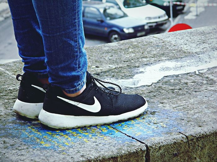 That's Me Photography Hello World Poland Nike Rosherun