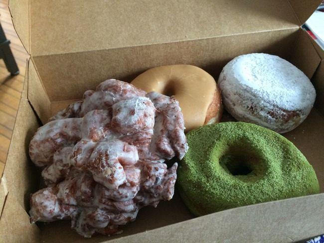 Donut Monster