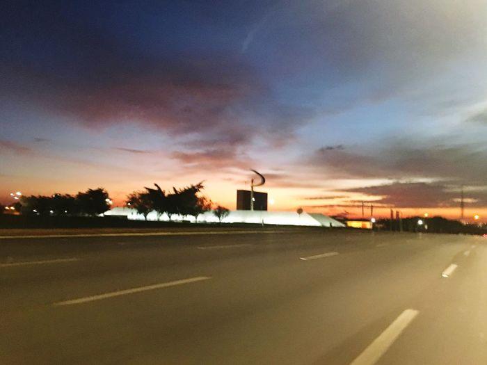 Brasília First Eyeem Photo