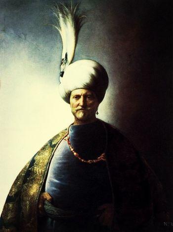 EyeEm Sultan Oryantalizm Portrait
