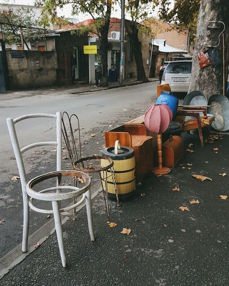 Flea Tbilisi Basket Day Outdoors Chair Built Structure Market Architecture Real People City Streetphotography Street Photography Tbilisi Georgia Tbilisi No People Autumn Leaves Flea Market Fleamarket Flea Market Finds EyeEmNewHere The Still Life Photographer - 2018 EyeEm Awards