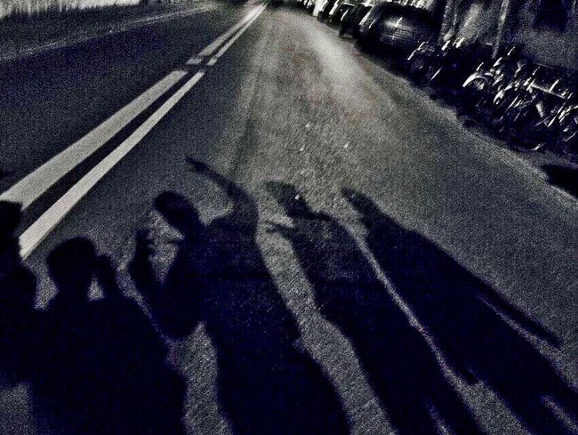 Resist Shadow Human Body Part Road Street Transportation Asphalt Real People Shapeofyou Nopain The Secret Spaces Art Is Everywhere