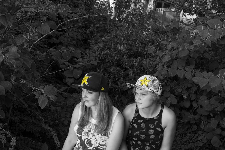 Photo Shoot Nikon D750 Person Blackandwhite Friends Lindau Bodensee