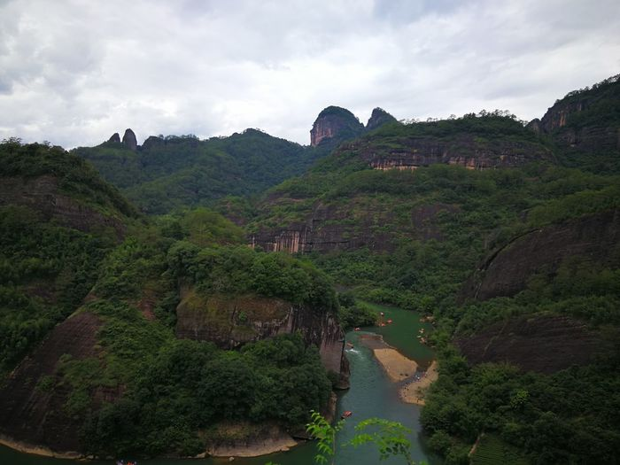 Tourism Travel Destinations Tree Landscape Mountain No People Nature Vacations Outdoors Sky Tea Crop Day
