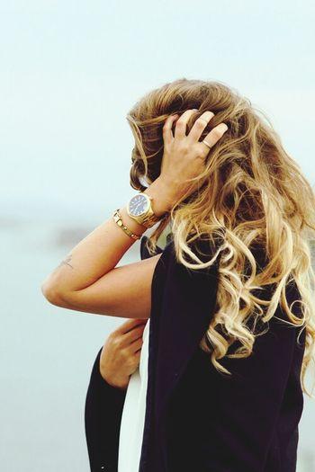Summer Girl Fashion Look