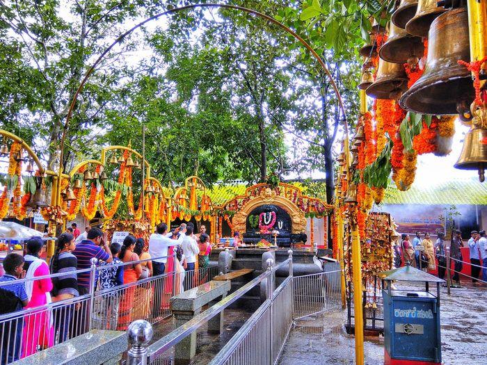 God Ganapati Ganapathi-bhappa-mouriya Hinduism Hindu Culture Nature God In Nature Sauthadka Maha Ganapati Temple,Kokkada, Mangalore,India Been There. Anchanphotography