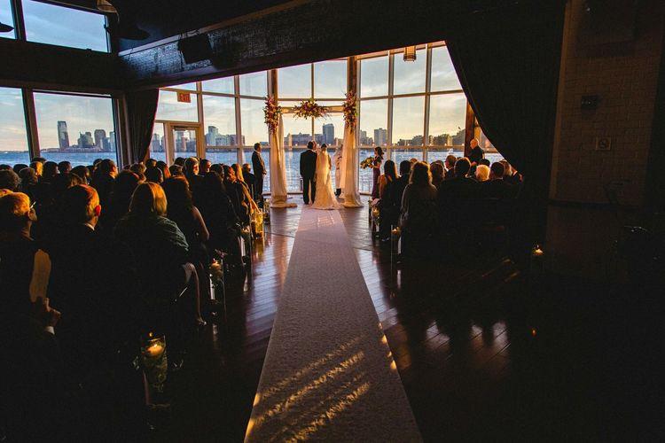 Let the light in. eabreuweddings Wedding Photography