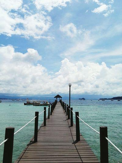 Sapi Island Sapi Island Beach Kota Kinabalu Scuba Diving
