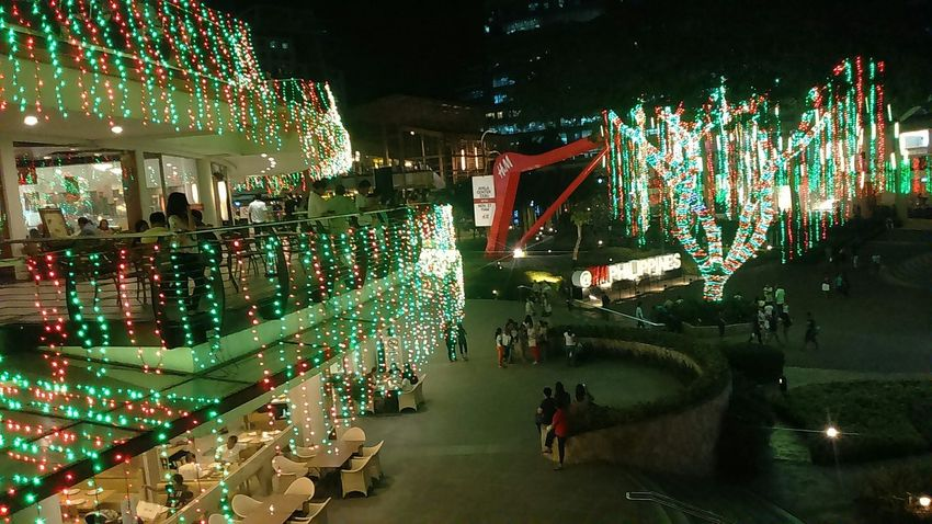 Showcase: December