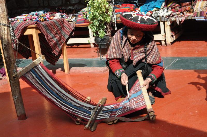 Inka Handcraft