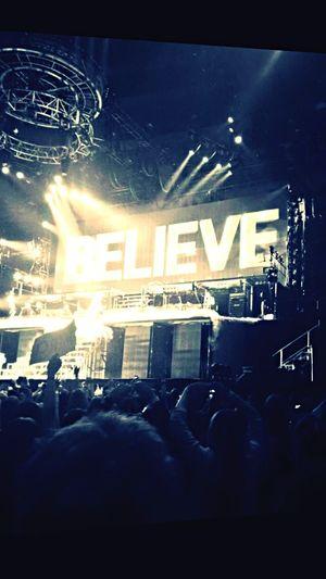 Believe?☺️