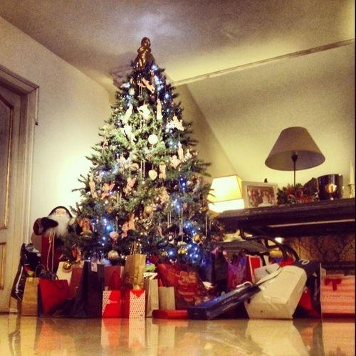 Bon Noël??