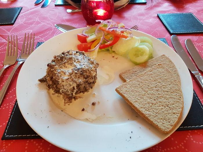 Haggis Food Drambuie Scotland
