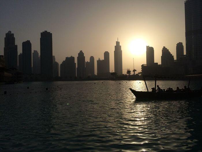 Dubai Dubai Fountain Burj Khalifa Mydubai