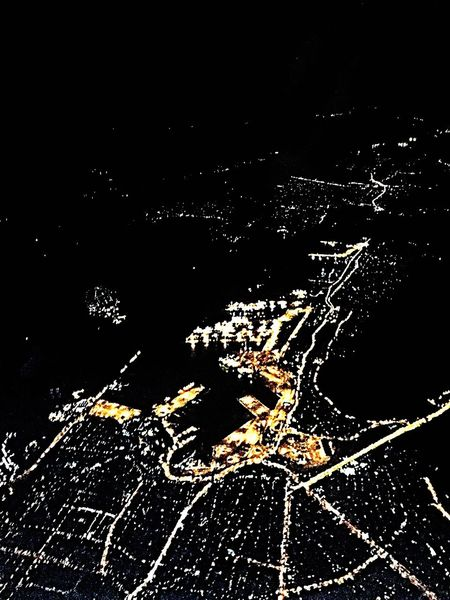 Aerial Shot Check This Out Athens_port_airbus_view