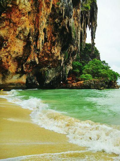 Sea Nature Island