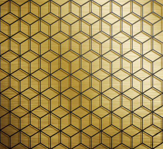 Gold and Black background design Backgrounds Pattern Full Frame No People Geometric Shape Shape Indoors  Design Close-up Abstract Repetition Metal Yellow Architecture Built Structure Grid Green Color Textured  Seamless Pattern Flooring