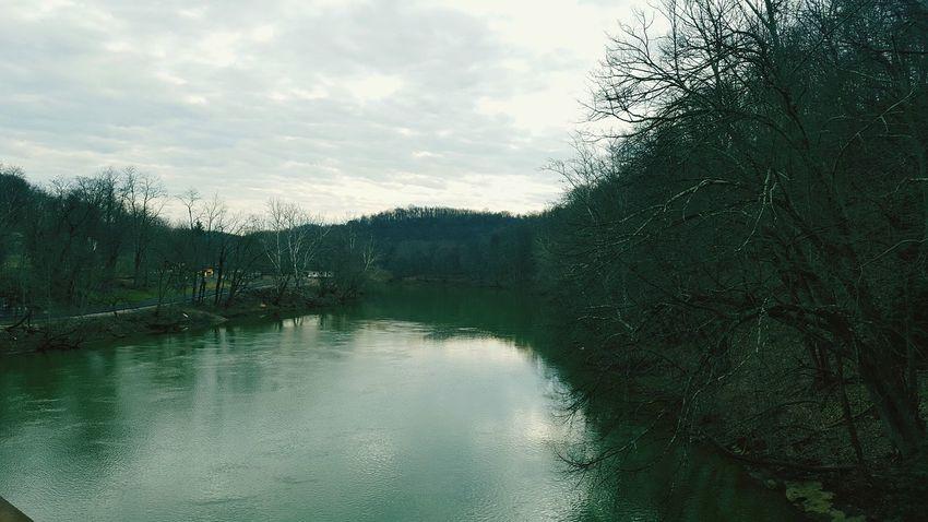 WHT Biking Bike Ride Trail Bikelife Pennsylvania Wht Outdoors Nature Beauty In Nature Water River River View