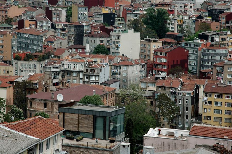 Streetphotography Buildings Architecture_collection Istanbul Turkey Building Exterior Roof Outdoors No People Cityscape City Architecture Full Frame Istanbul - Bosphorus Istanbulove In Istanbul