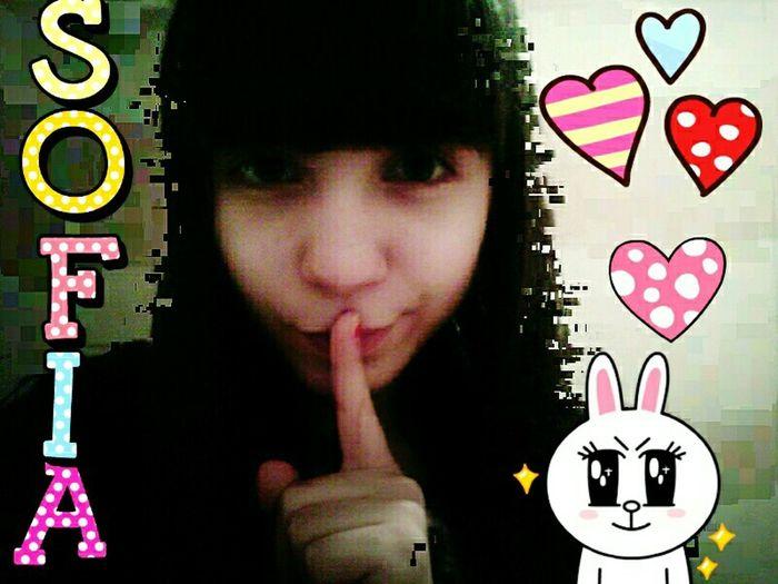 Hi! Folow Me :**