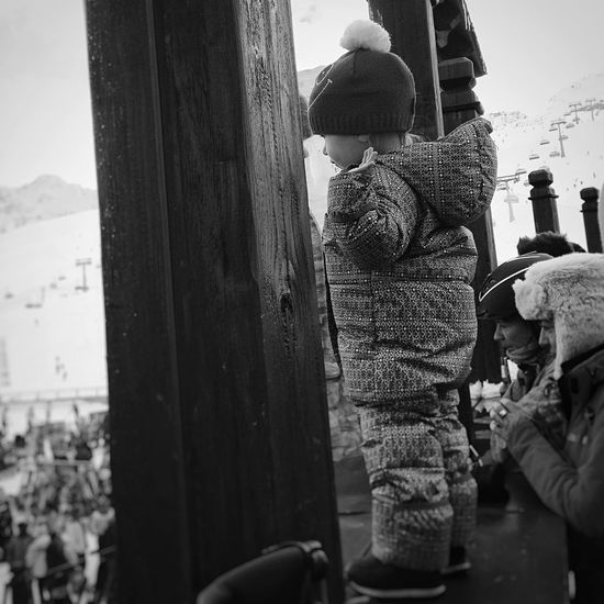 Cute little girl dancing Sölden Girl Sweet Cute Dancing Apres Ski Feel The Journey Original Experiences Welcome To Black Black And White Friday