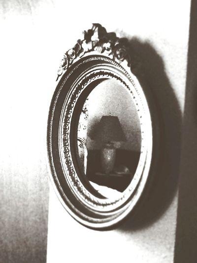 Close-up of camera lens