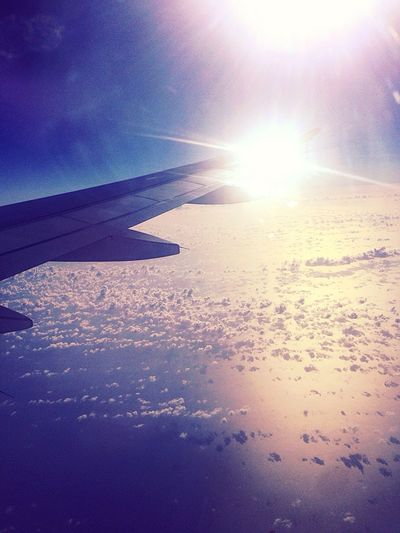 Flying High Hurghada, Egypt, Summer, Sun, Boats, Travel, Entertainment, Holidays, Discotheque Plane Sunlight