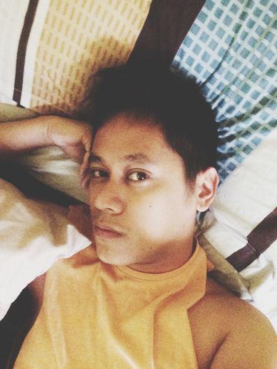 Bum SelfieMorningSummer2014