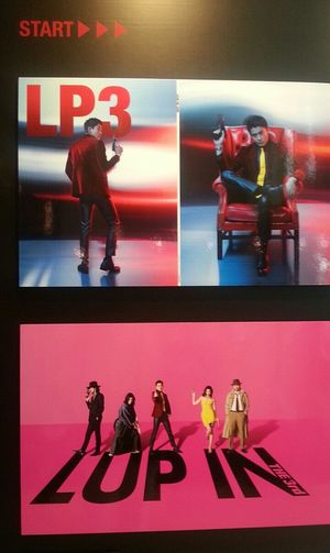 Lupin the 3rd Lupin Japanese Movie MOVIE