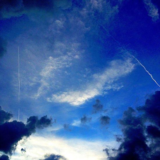 Happy Trails NEM Clouds NEM Painterly NEM Submissions NEM 2013