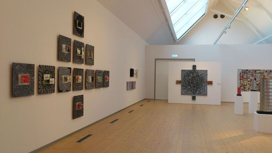 Art Art Gallery Art Exhibition