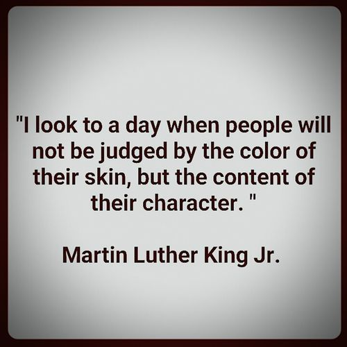 #MLK #mlkday #love❤ #loveisbiggerthanhate #hero #ihaveadream #inspiration  #brave #united Communication Internet Technology No People Web Page Close-up